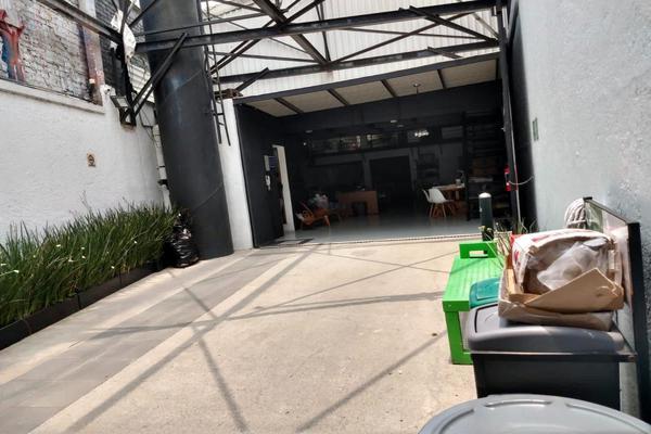 Foto de oficina en renta en avenida rio san joaquin 402, ampliación granada, miguel hidalgo, df / cdmx, 0 No. 03