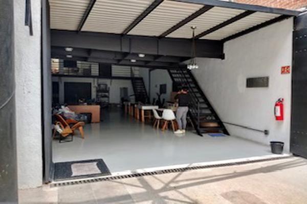 Foto de oficina en renta en avenida rio san joaquin 402, ampliación granada, miguel hidalgo, df / cdmx, 0 No. 04