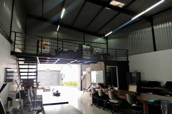 Foto de oficina en renta en avenida rio san joaquin 402, ampliación granada, miguel hidalgo, df / cdmx, 0 No. 08
