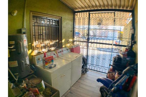 Foto de casa en venta en avenida rio tamesis 2899, pimsa ii, mexicali, baja california, 13324705 No. 17