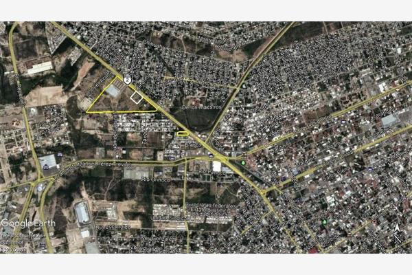 Foto de terreno comercial en venta en avenida roman cepeda kilometro 22 , ampliación privada blanca, piedras negras, coahuila de zaragoza, 5447285 No. 01