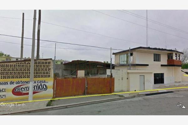 Foto de terreno comercial en venta en avenida roman cepeda kilometro 22 , ampliación privada blanca, piedras negras, coahuila de zaragoza, 5447285 No. 03