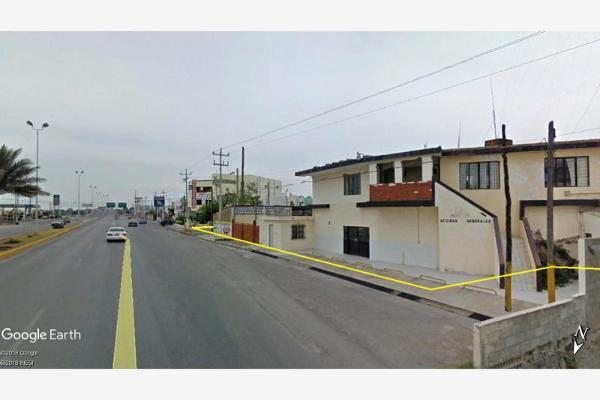 Foto de terreno comercial en venta en avenida roman cepeda kilometro 22 , ampliación privada blanca, piedras negras, coahuila de zaragoza, 5447285 No. 04