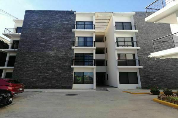 Foto de departamento en renta en avenida rosalio bustamante , los pinos, ciudad madero, tamaulipas, 20514263 No. 01