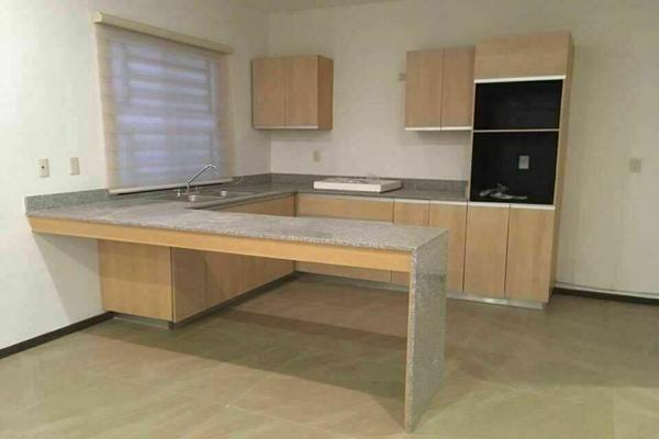 Foto de departamento en renta en avenida rosalio bustamante , los pinos, ciudad madero, tamaulipas, 20514263 No. 04
