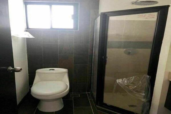 Foto de departamento en renta en avenida rosalio bustamante , los pinos, ciudad madero, tamaulipas, 20514263 No. 06