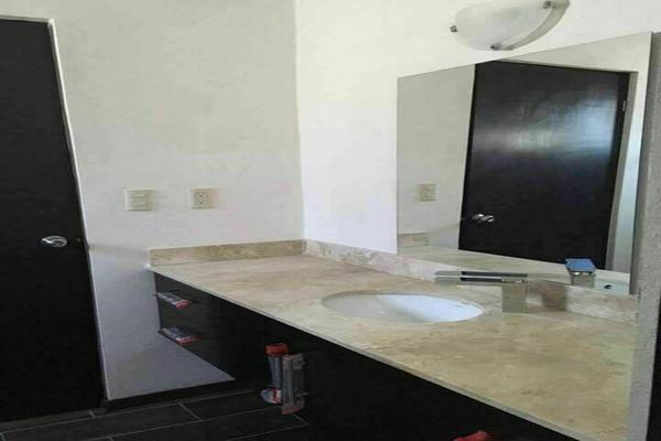 Foto de departamento en renta en avenida rosalio bustamante , los pinos, ciudad madero, tamaulipas, 20514263 No. 07