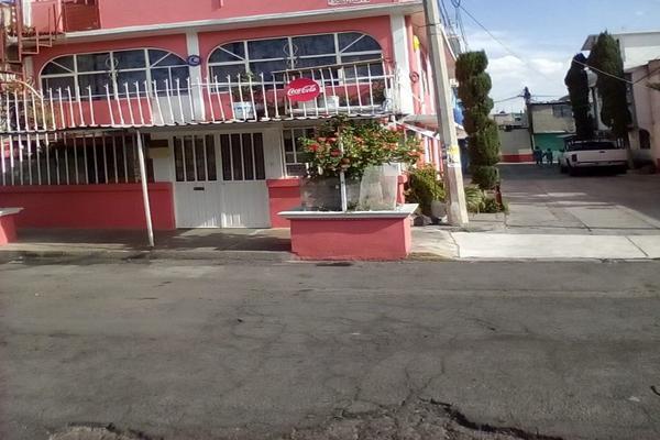 Foto de casa en venta en avenida rosalita , la planta, iztapalapa, df / cdmx, 18181295 No. 01