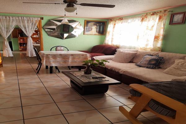 Foto de casa en venta en avenida rosalita , la planta, iztapalapa, df / cdmx, 18181295 No. 02