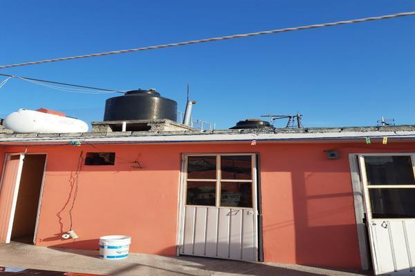 Foto de casa en venta en avenida rosalita , la planta, iztapalapa, df / cdmx, 18181295 No. 04