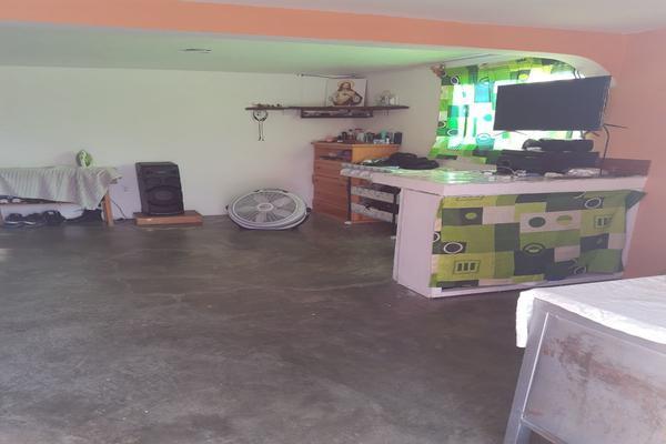 Foto de casa en venta en avenida rosalita , la planta, iztapalapa, df / cdmx, 18181295 No. 07