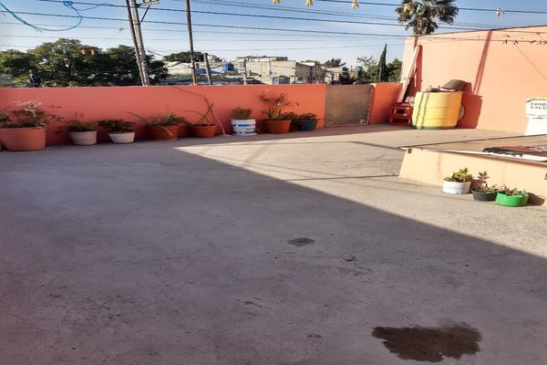 Foto de casa en venta en avenida rosalita , la planta, iztapalapa, df / cdmx, 18181295 No. 08