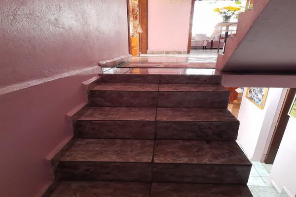 Foto de casa en venta en avenida rosalita , la planta, iztapalapa, df / cdmx, 18181295 No. 13