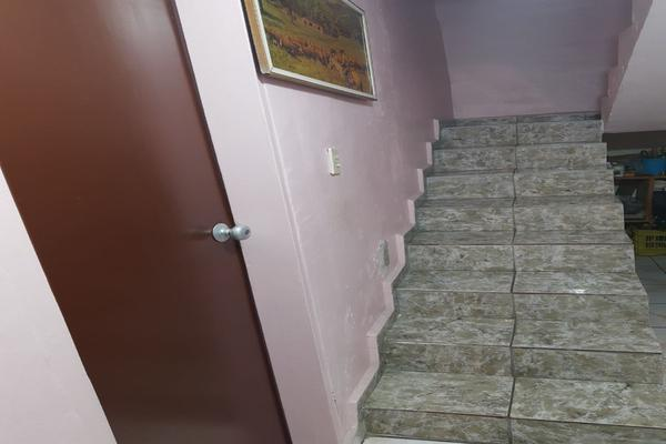 Foto de casa en venta en avenida rosalita , la planta, iztapalapa, df / cdmx, 18181295 No. 14