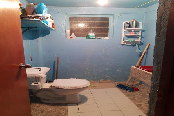 Foto de casa en venta en avenida rosalita , la planta, iztapalapa, df / cdmx, 18181295 No. 18
