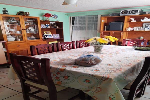 Foto de casa en venta en avenida rosalita , la planta, iztapalapa, df / cdmx, 18181295 No. 21