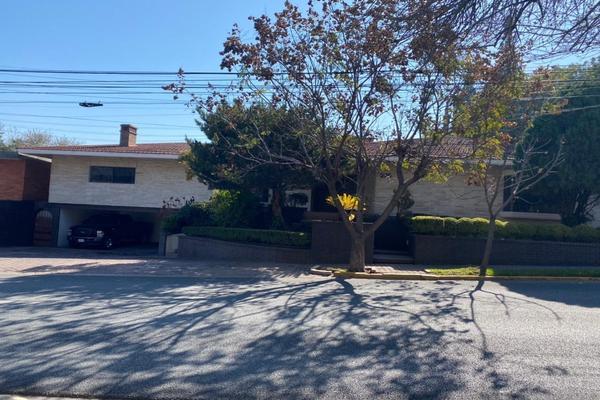 Foto de casa en renta en avenida rosario , hacienda el rosario, san pedro garza garcía, nuevo león, 19313098 No. 03