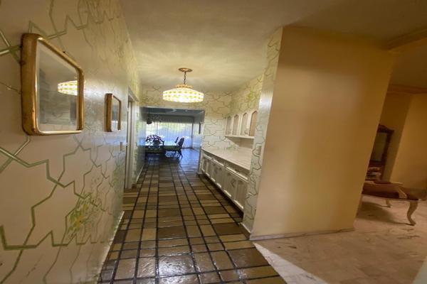 Foto de casa en renta en avenida rosario , hacienda el rosario, san pedro garza garcía, nuevo león, 19313098 No. 05