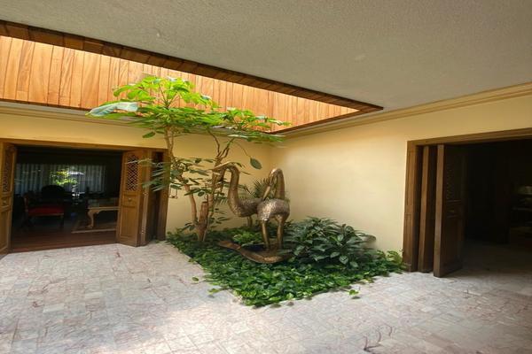 Foto de casa en renta en avenida rosario , hacienda el rosario, san pedro garza garcía, nuevo león, 19313098 No. 07