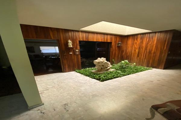 Foto de casa en renta en avenida rosario , hacienda el rosario, san pedro garza garcía, nuevo león, 19313098 No. 18