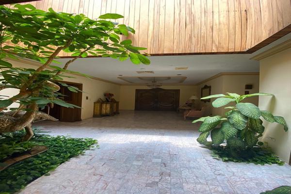 Foto de casa en renta en avenida rosario , hacienda el rosario, san pedro garza garcía, nuevo león, 19313098 No. 23