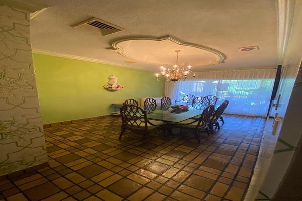 Foto de casa en renta en avenida rosario , hacienda el rosario, san pedro garza garcía, nuevo león, 19313098 No. 32