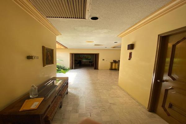 Foto de casa en renta en avenida rosario , hacienda el rosario, san pedro garza garcía, nuevo león, 19313098 No. 34