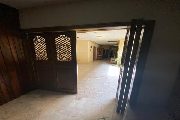 Foto de casa en renta en avenida rosario , hacienda el rosario, san pedro garza garcía, nuevo león, 19313098 No. 39