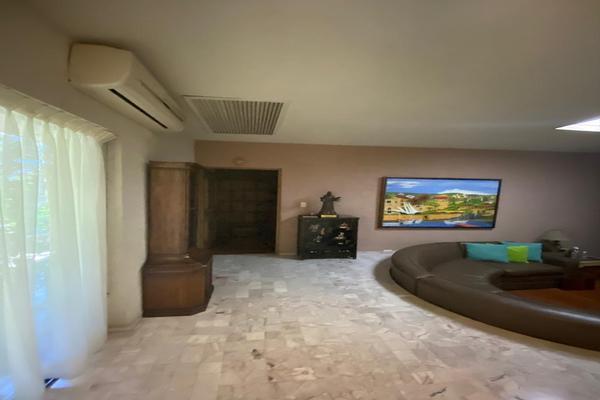Foto de casa en renta en avenida rosario , mansión del rosario, san pedro garza garcía, nuevo león, 19313098 No. 16