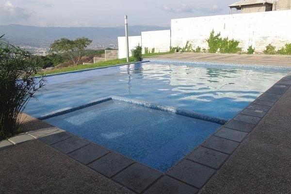 Foto de casa en renta en avenida rubi 345, fovissste mactumactza, tuxtla gutiérrez, chiapas, 8853299 No. 03
