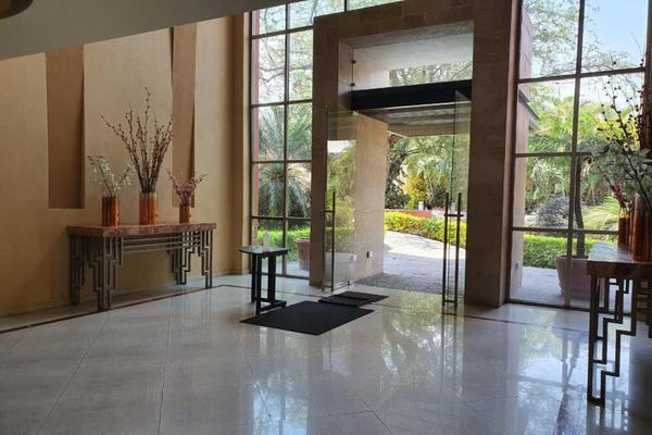 Foto de oficina en renta en avenida ruiz cortines 300, san miguel acapantzingo, cuernavaca, morelos, 20024790 No. 02