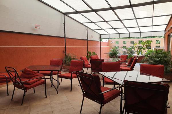 Foto de oficina en renta en avenida ruiz cortines 300, san miguel acapantzingo, cuernavaca, morelos, 20024790 No. 04