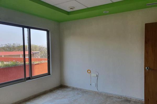 Foto de oficina en renta en avenida ruiz cortines 300, san miguel acapantzingo, cuernavaca, morelos, 20024790 No. 07