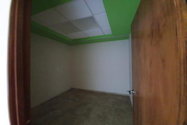Foto de oficina en renta en avenida ruiz cortines 300, san miguel acapantzingo, cuernavaca, morelos, 20024790 No. 09