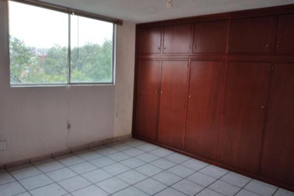 Foto de departamento en venta en avenida ruiz cortinez , lomas de atizapán ii, atizapán de zaragoza, méxico, 12275843 No. 09