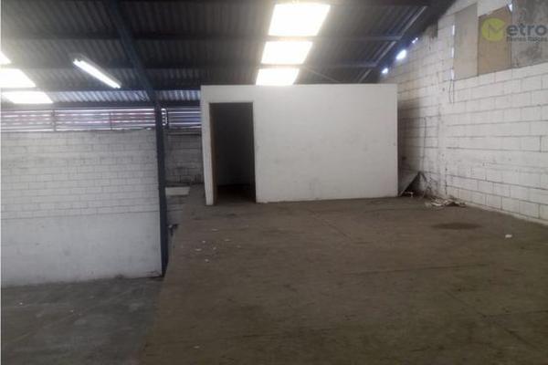 Foto de bodega en renta en avenida ruiz cortinez , mitras centro, monterrey, nuevo león, 0 No. 06