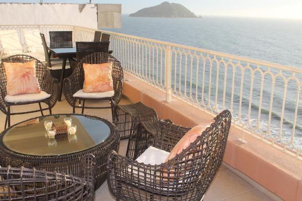 Foto de casa en condominio en venta en avenida sábalo cerritos , cerritos al mar, mazatlán, sinaloa, 4644580 No. 27