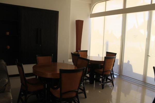 Foto de casa en condominio en venta en avenida sábalo cerritos , cerritos al mar, mazatlán, sinaloa, 4644580 No. 39