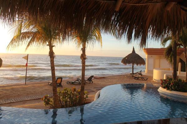 Foto de casa en condominio en venta en avenida sábalo cerritos , cerritos al mar, mazatlán, sinaloa, 4644580 No. 46