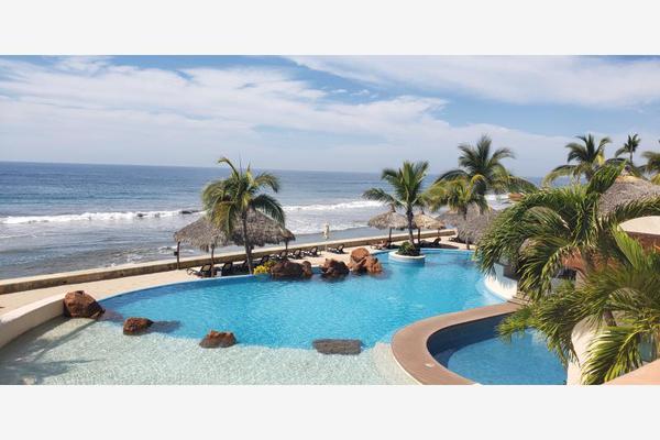 Foto de departamento en venta en avenida sábalo cerritos 3172, costa dorada, mazatlán, sinaloa, 12349382 No. 01