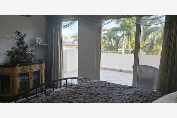 Foto de departamento en venta en avenida sábalo cerritos 3172, costa dorada, mazatlán, sinaloa, 12349382 No. 09