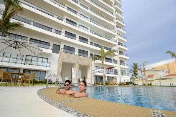 Foto de departamento en venta en avenida sabalo cerritos , cerritos resort, mazatlán, sinaloa, 3146652 No. 01