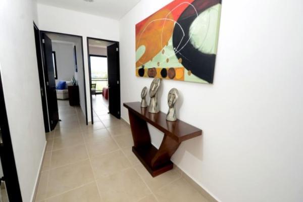 Foto de departamento en venta en avenida sabalo cerritos , cerritos resort, mazatlán, sinaloa, 3146652 No. 03