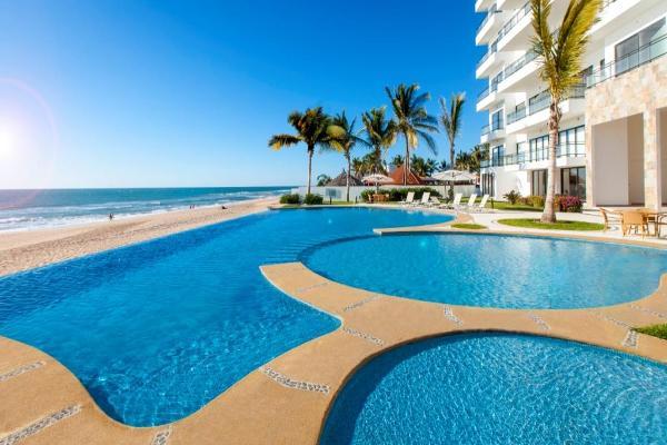 Foto de departamento en venta en avenida sabalo cerritos , cerritos resort, mazatl?n, sinaloa, 3146652 No. 05