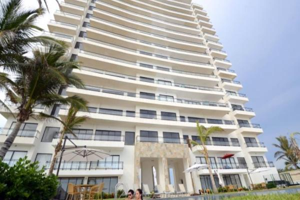Foto de departamento en venta en avenida sabalo cerritos , cerritos resort, mazatl?n, sinaloa, 3146652 No. 08