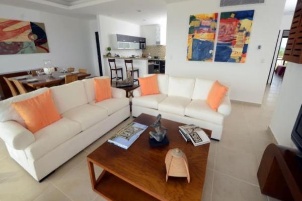 Foto de departamento en venta en avenida sabalo cerritos , cerritos resort, mazatl?n, sinaloa, 3146652 No. 11