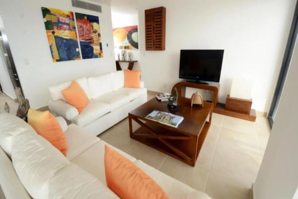 Foto de departamento en venta en avenida sabalo cerritos , cerritos resort, mazatlán, sinaloa, 3146652 No. 12