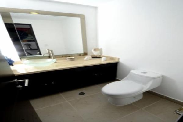 Foto de departamento en venta en avenida sabalo cerritos , cerritos resort, mazatl?n, sinaloa, 3146652 No. 15