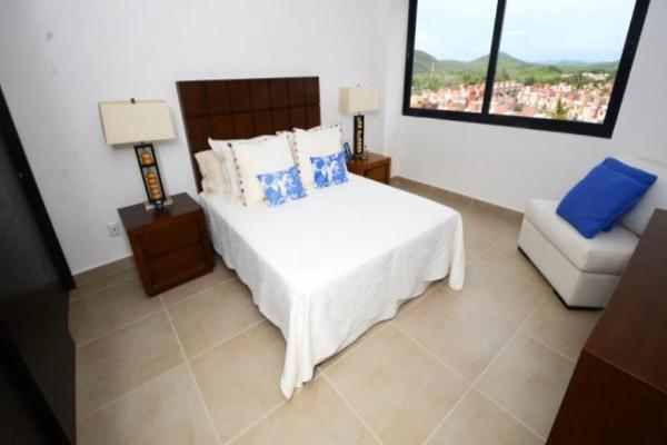 Foto de departamento en venta en avenida sabalo cerritos , cerritos resort, mazatl?n, sinaloa, 3146652 No. 18