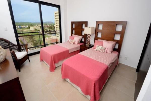 Foto de departamento en venta en avenida sabalo cerritos , cerritos resort, mazatl?n, sinaloa, 3146652 No. 19